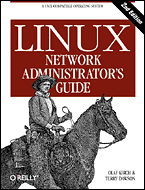 Linux Network Administrator Guide, Second Edition