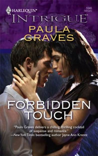 Forbidden Touch